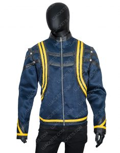 Vagrant Queen Tim Rozon Isaac Jacket