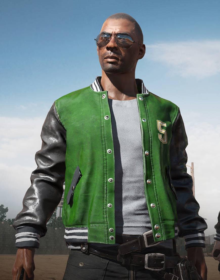 pubg-5M-Varsity-Jacket