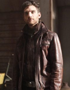 Agents-Of-Shield-Deke-Brown-Leather-Jacket