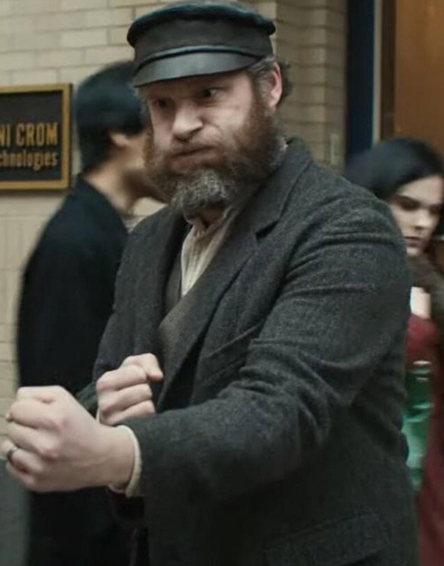 An-American-Pickle-Seth-Rogen-Black-Coat