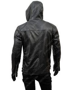 Ben Hargreeves The Umbrella Academy S02 Justin Min Jacket