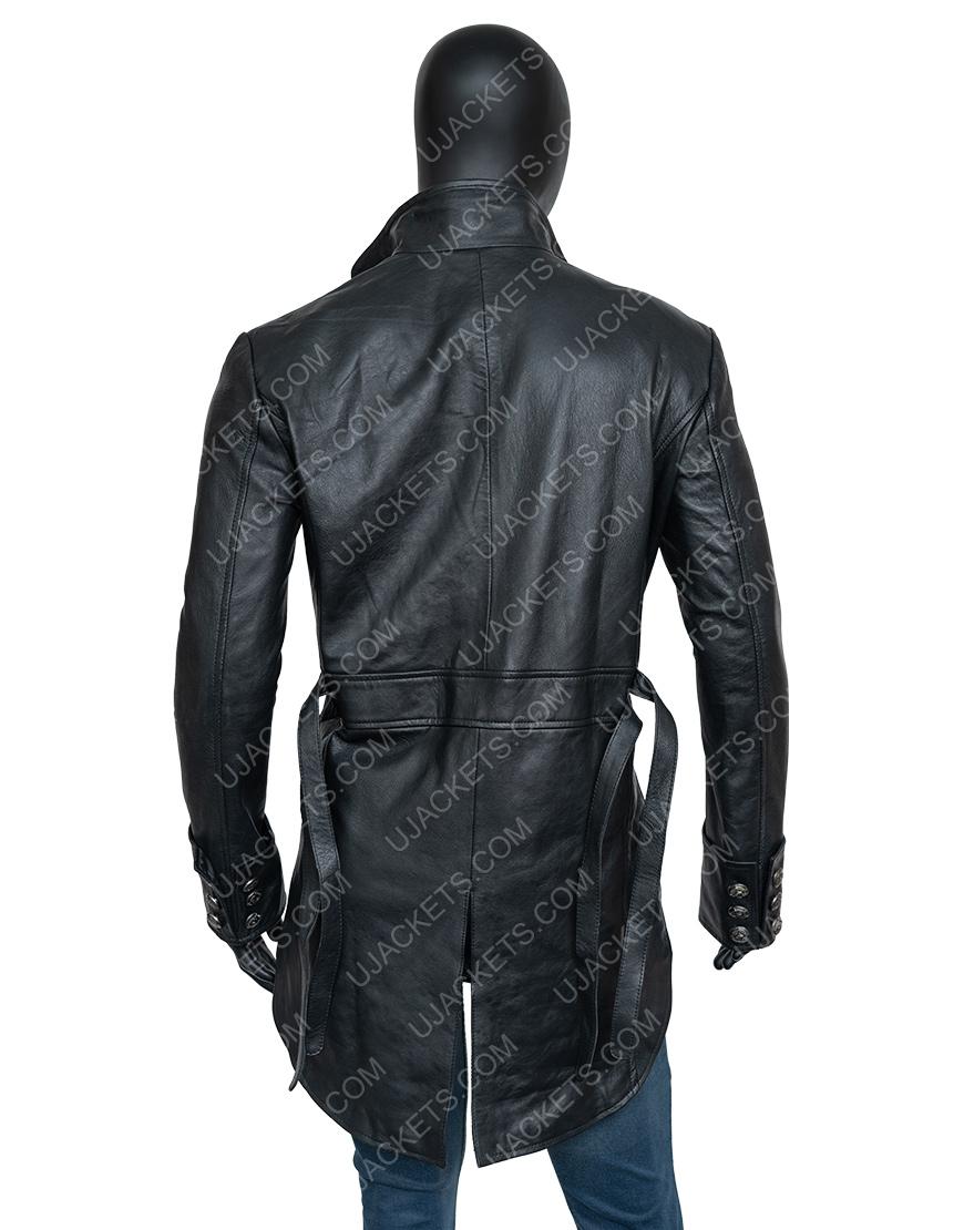Bray Watt The Fiend Jacket