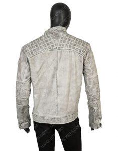 Clearance Sale 0020 Men's Cotton Suede Jacket
