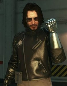 Cyberpunk-2077-Johnny-Silverhand-Leather-Jacket