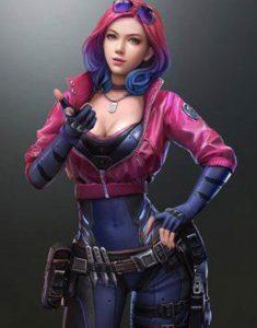 Cyberpunk-2077-Kira-Madroxx-Bomber-Jacket