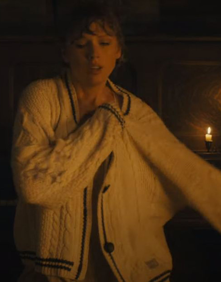 Taylor-Swift-Song-cardigan-sweater