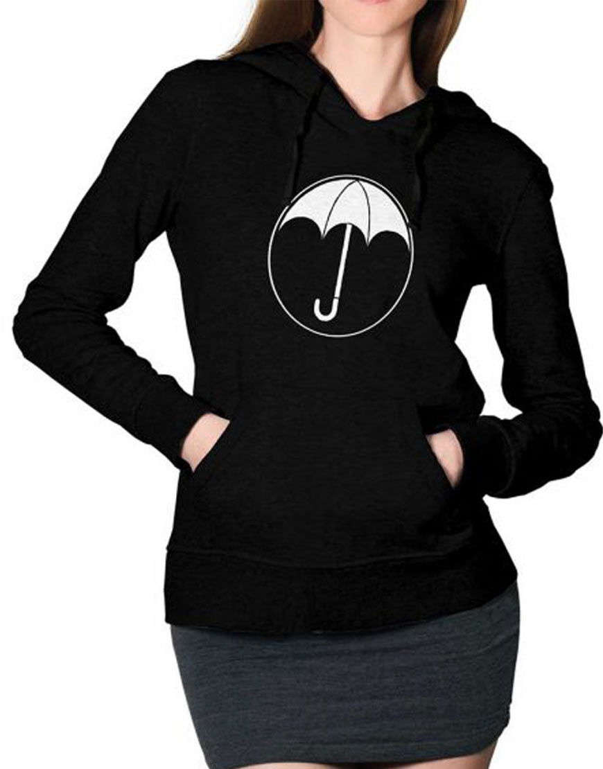 The-Umbrella-Academy-Black-Hoodie