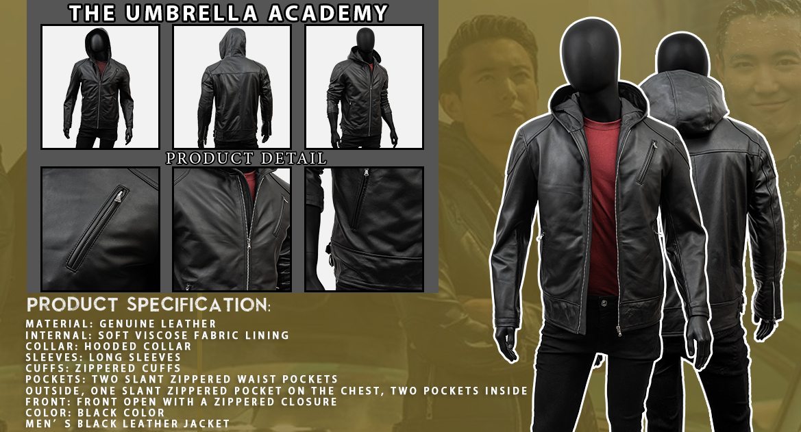 The-Umbrella-Academy-S02-Justin-H.-Min-Jacket