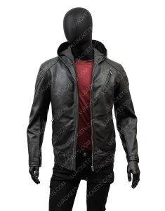 The Umbrella Academy S02 Justin H. Min Jacket