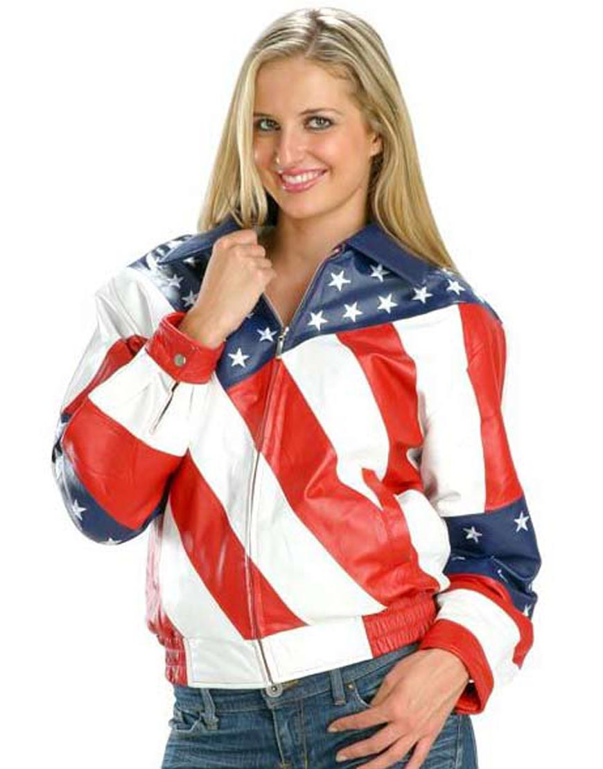Womens-American-Flag-Jacket