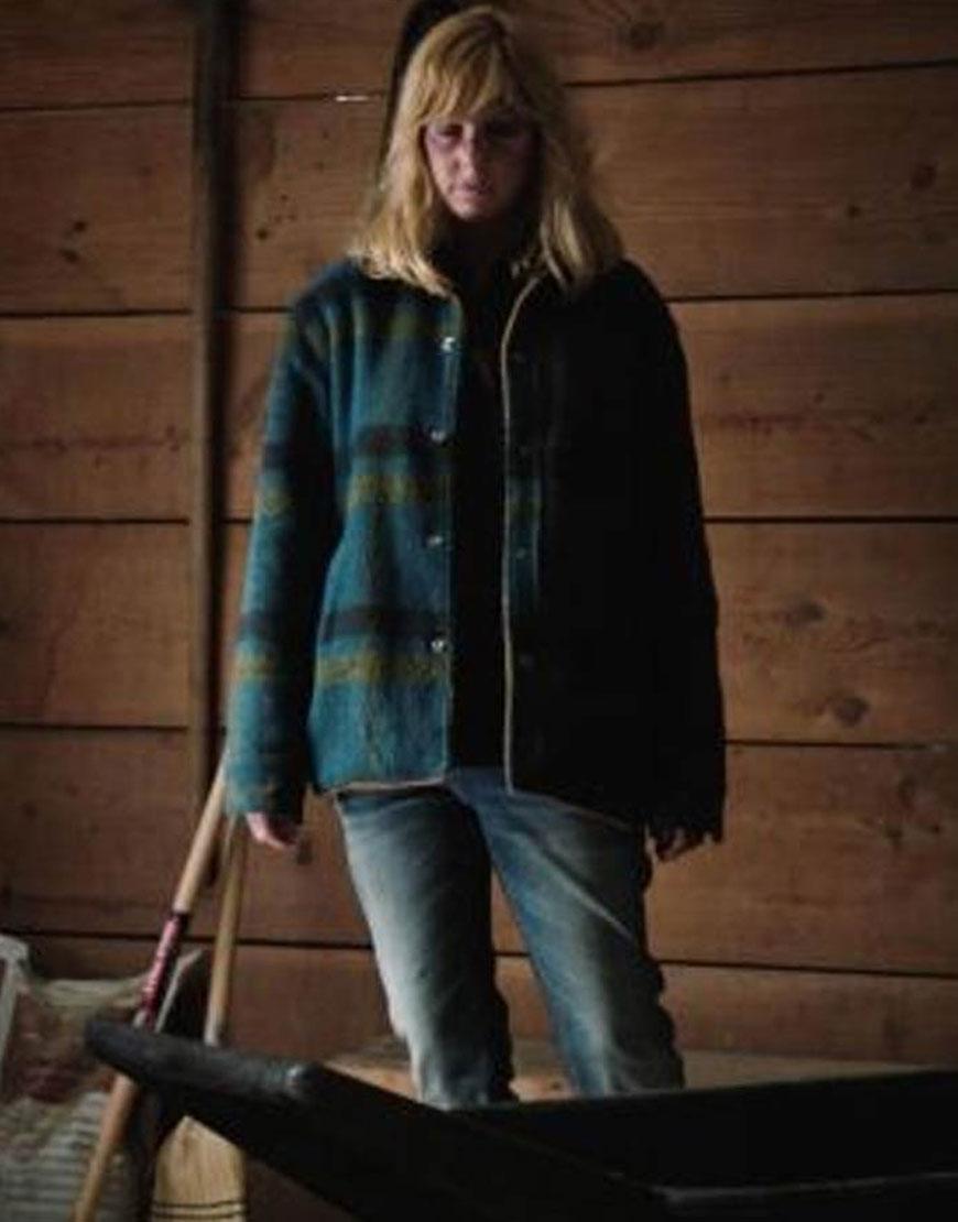 Yellowstone-Beth-Dutton-Flannel-Jacket