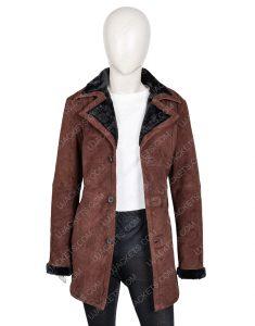 Yellowstone Monica Dutton Coat