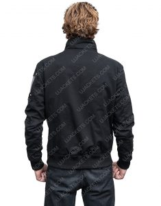 Zachary David Jacket