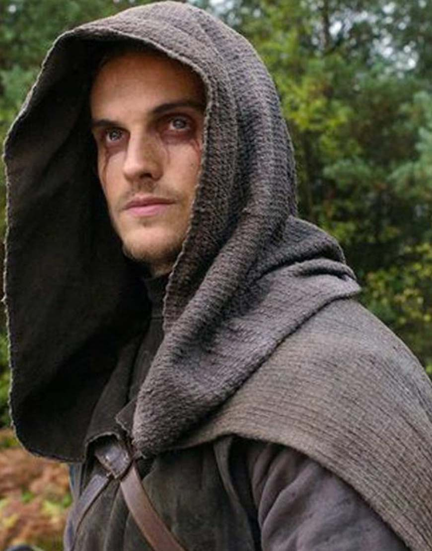 cursed-2020-daniel-sharman-coat-with-hood