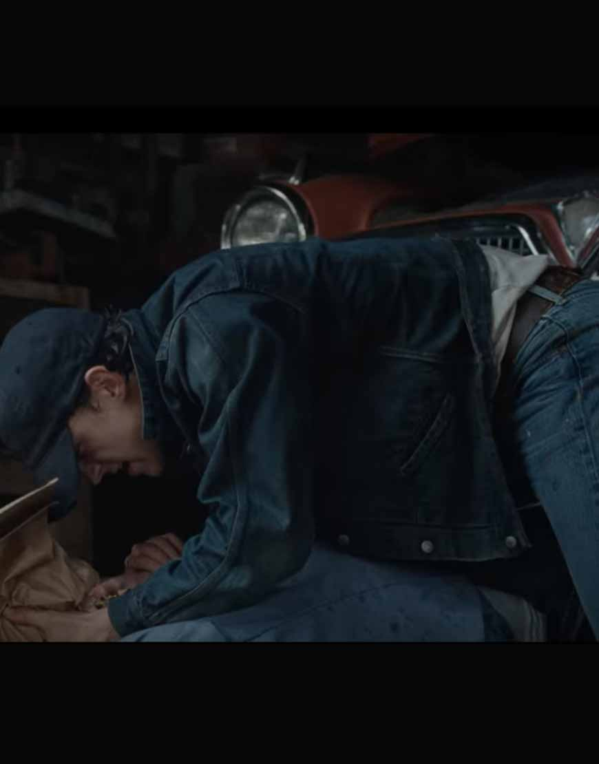Arvin-Russell-The-Devil-All-The-Time-Tom-Holland-Denim-Jacket
