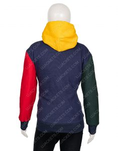 Dominique Fishback Project Power Hoodie