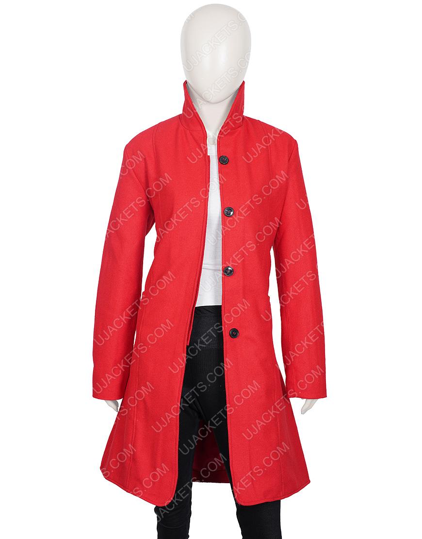 Love, Guaranteed Susan Coat