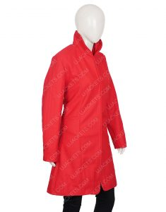 Rachael Leigh Cook Love, Guaranteed Susan Coat