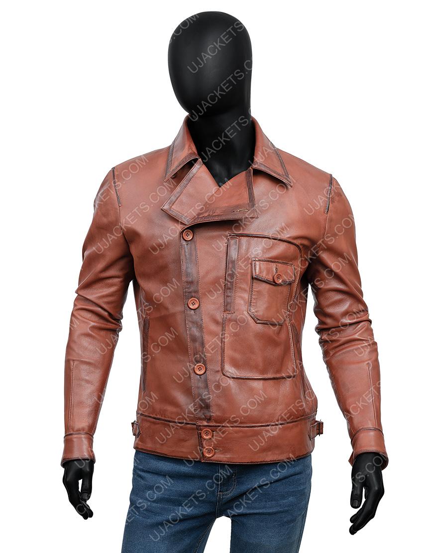 The Aviator Howard Hughes Leonardo DiCaprio Jacket