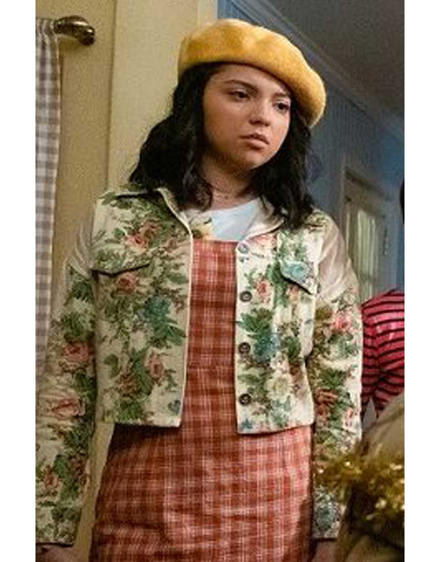 The-Sleepover-Cree-Cicchino-Floral-Jacket