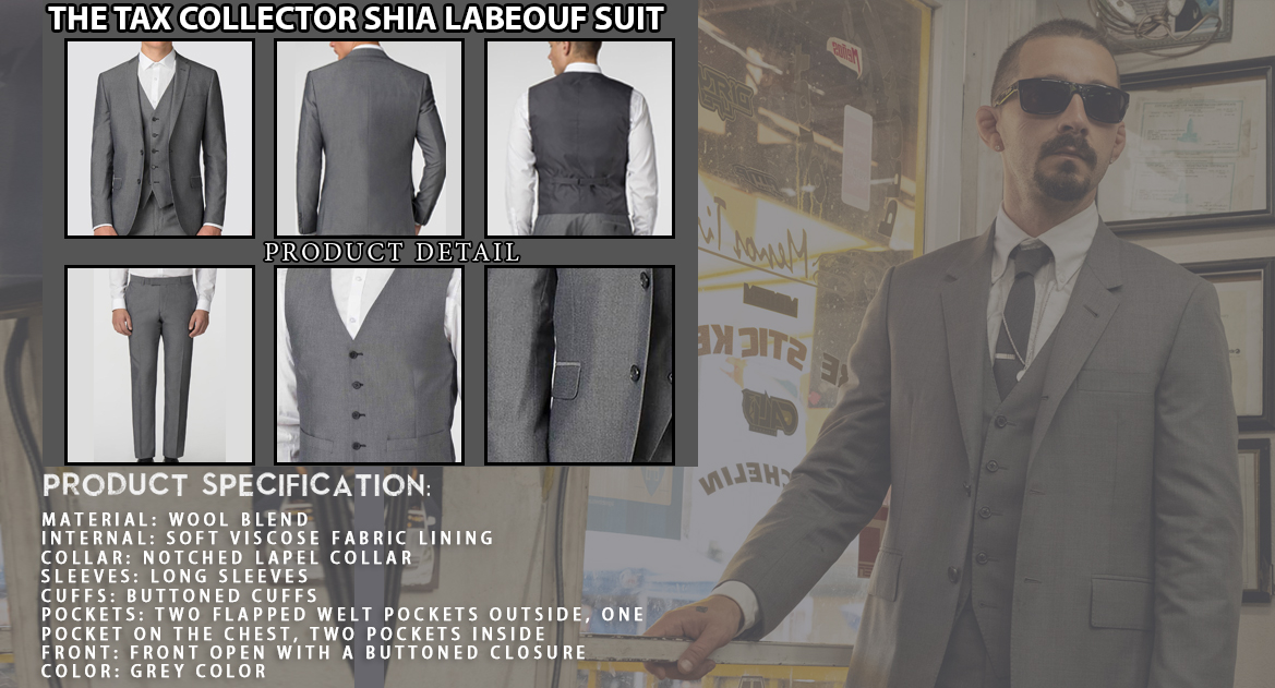 The-Tax-Collector-Shia-Labeouf-Suit-info (2)