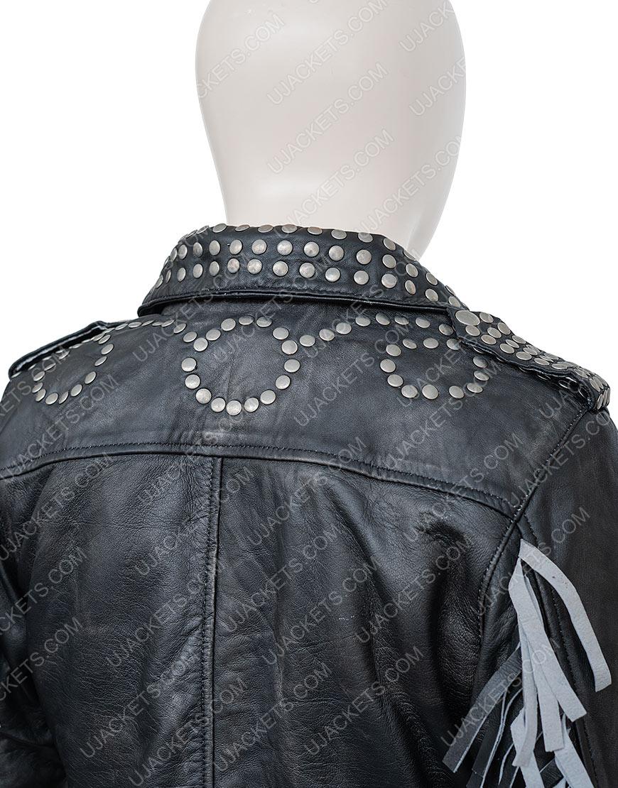Vis a Vis El Oasis Macarena Ferreiro Jacket