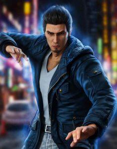 Yakuza-6-Kazuma-Kiryu-Jacket