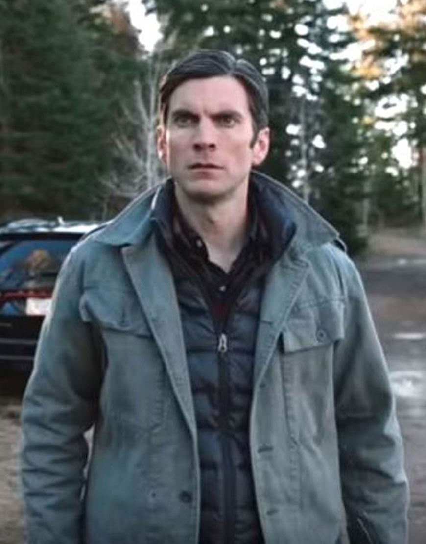 Yellowstone-Wes-Bentley-Grey-Cotton-Jacket