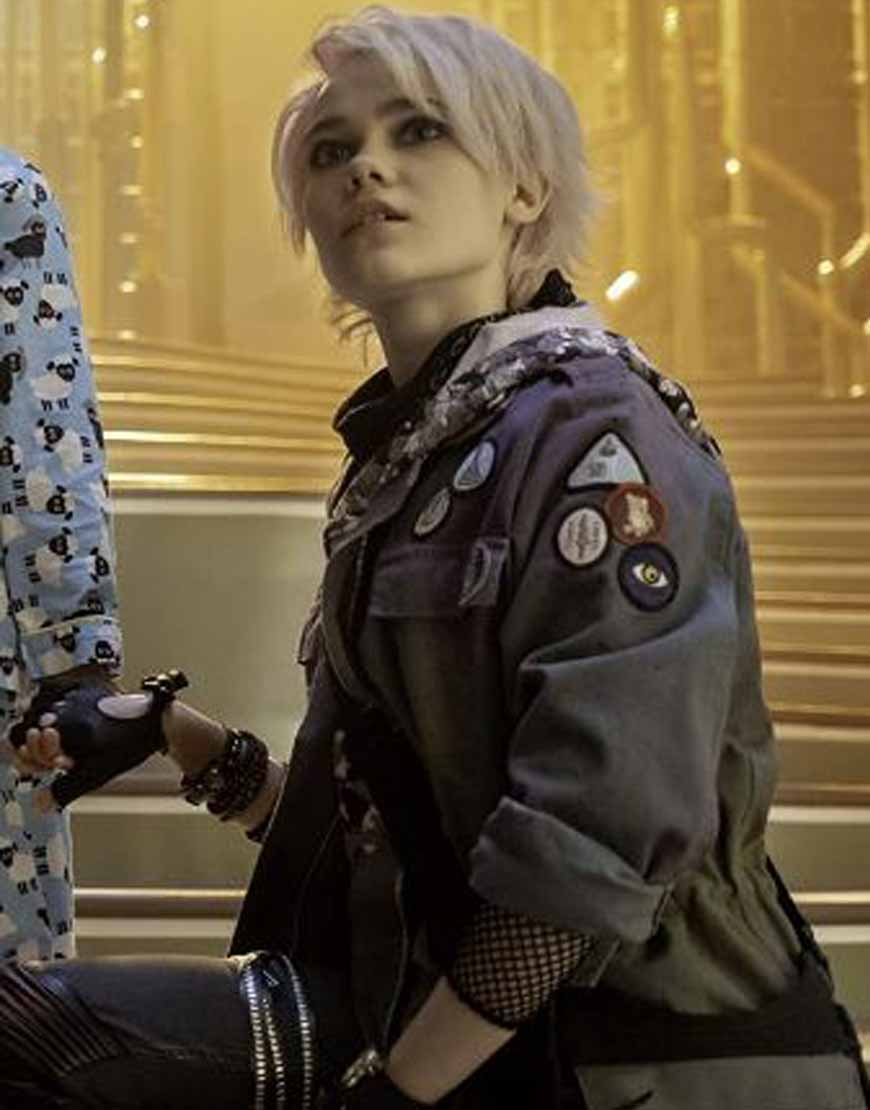 A-Babysitter_s-Guide-to-Monster-Hunting-Oona-Laurence-Leather-Jacket