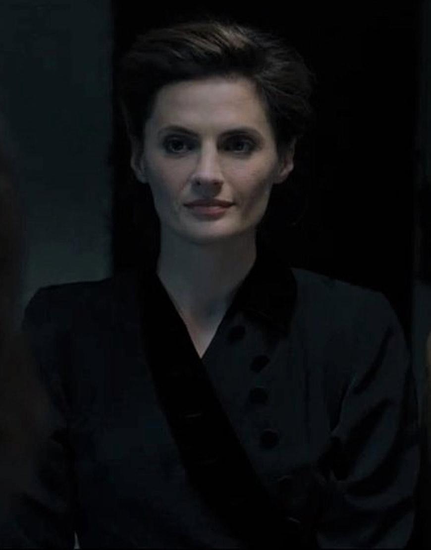 A-Call-To-Spy-Stana-Katic-Black-Coat