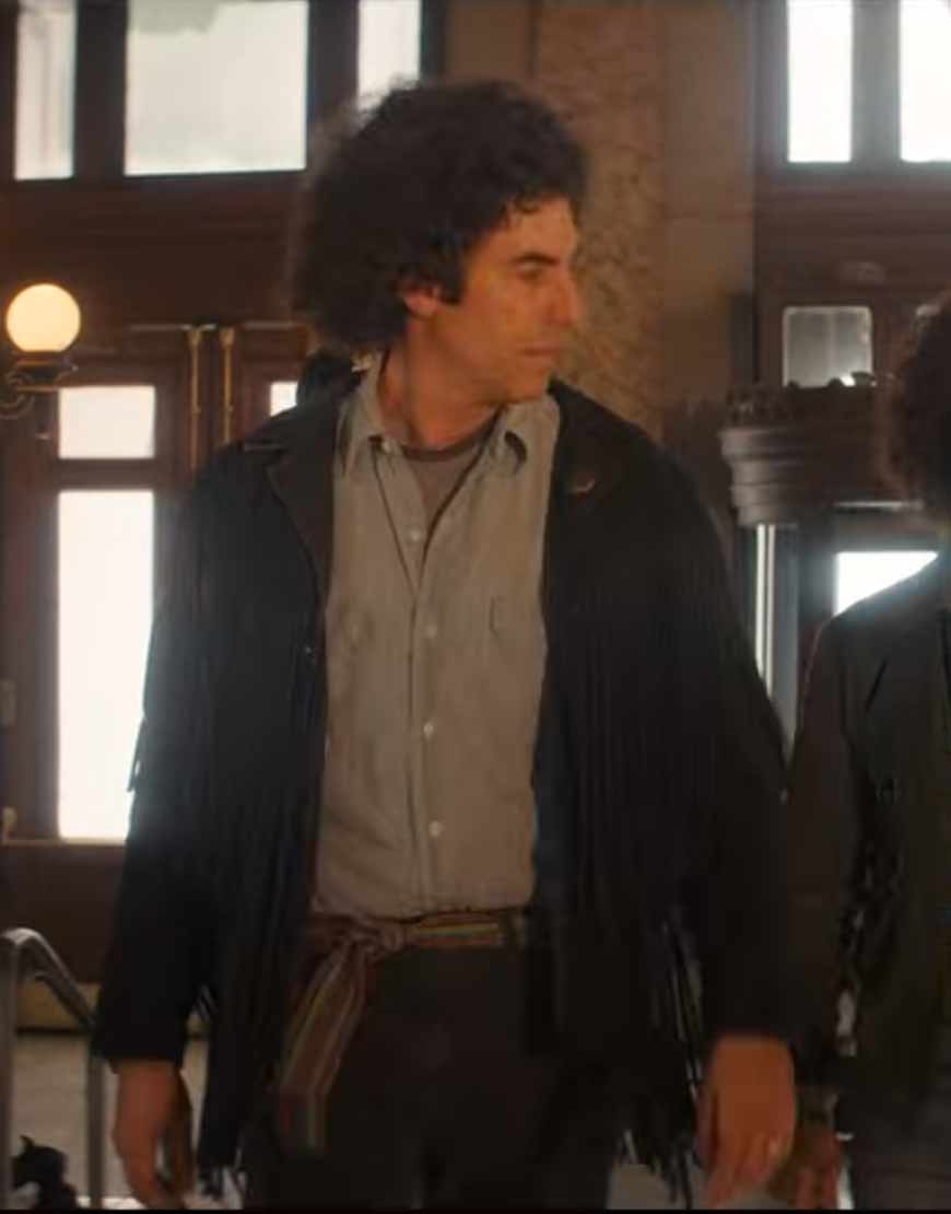 Abbie-Hoffman-The-Trial-Of-The-Chicago-7-Sacha-Baron-Cohen-Fringed-Jacket