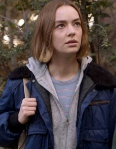 Atypical-S04-Brigette-Lundy-Paine-Shearling-Collar-Jacket