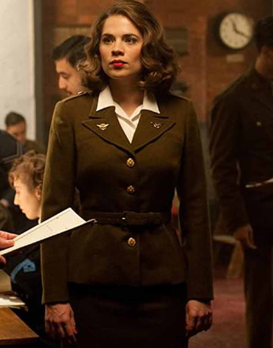Captain-America-The-First-Avenger-Peggy-Carter-Belted-Coat