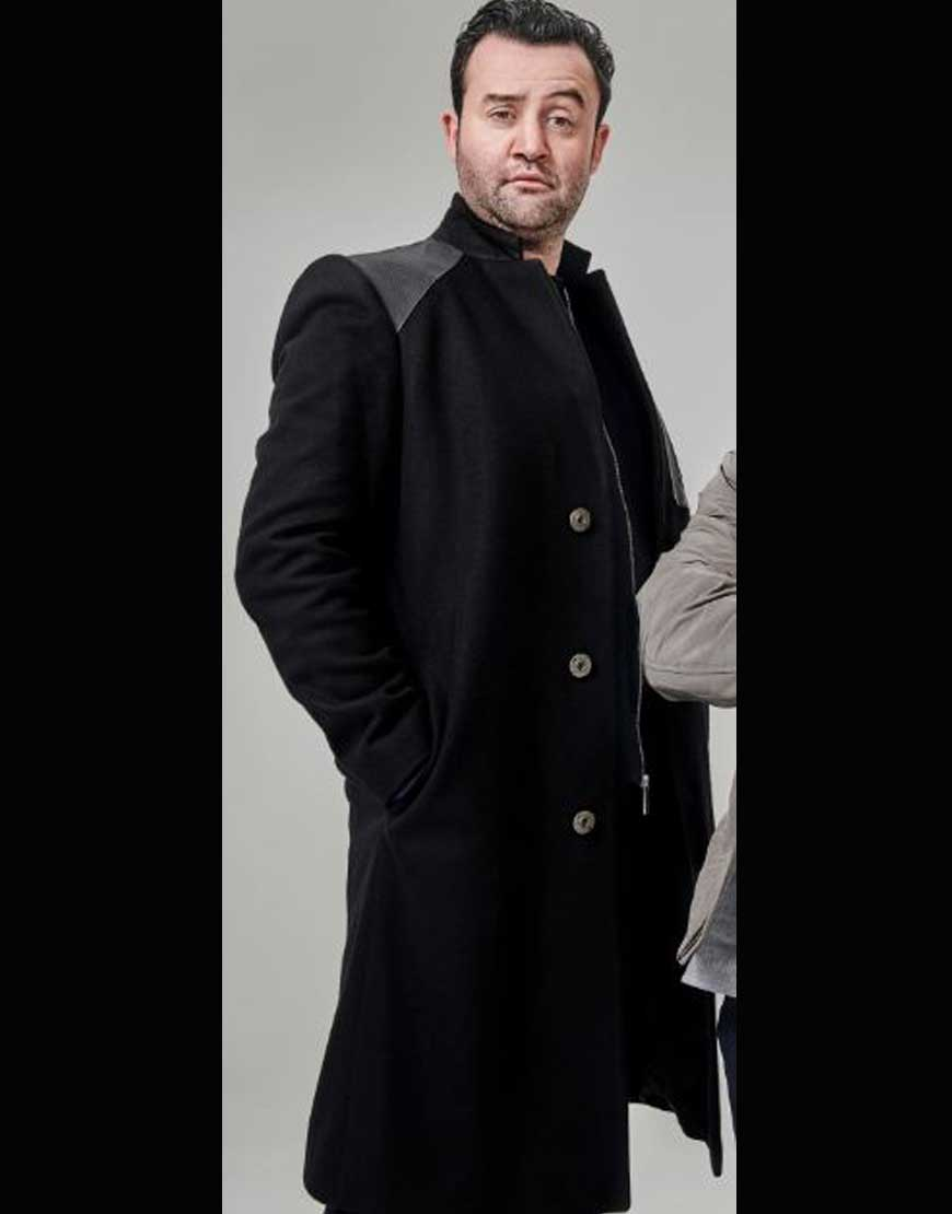 Code-404-Daniel-Mays-Black-Trench-Coat