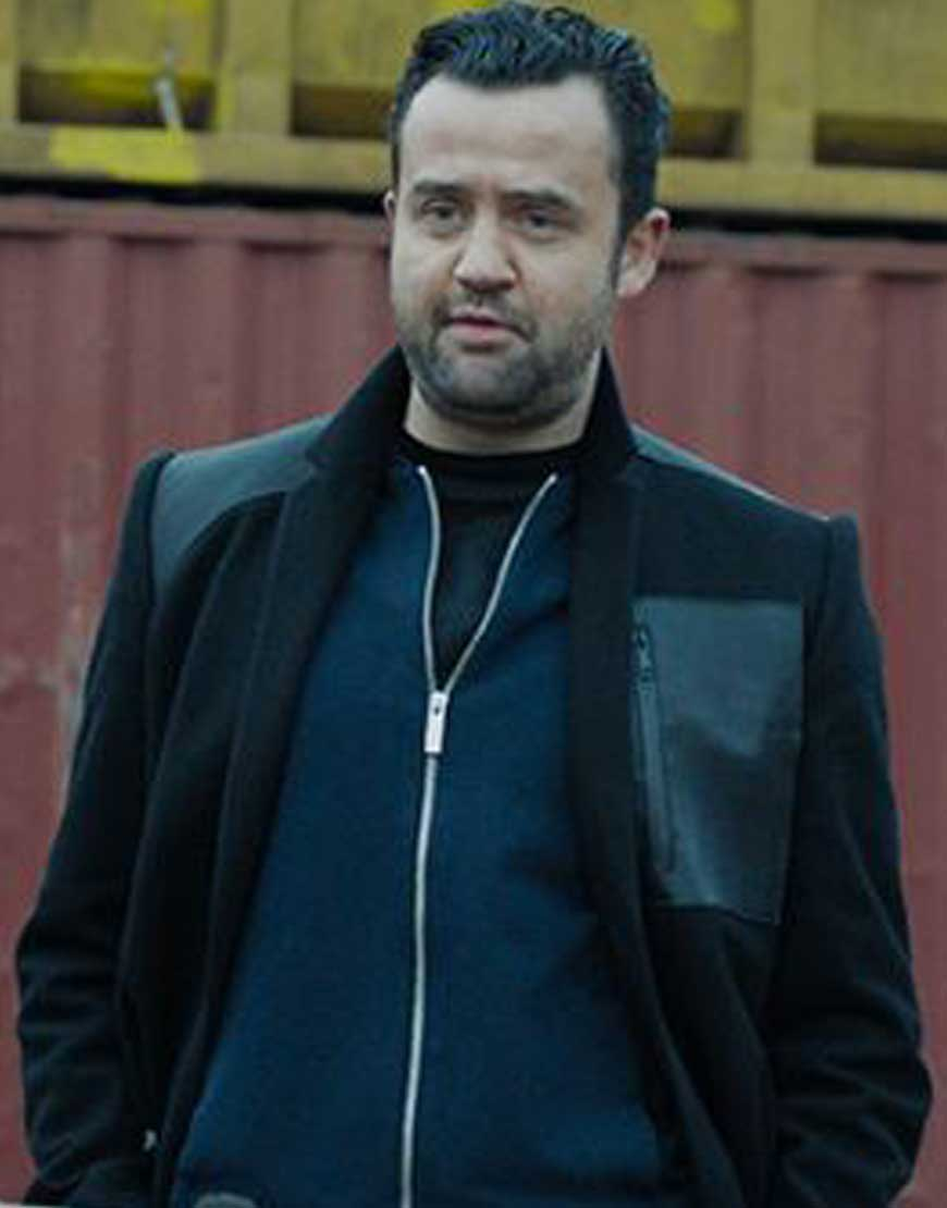 Code-404-Daniel-Mays-Leather-Patched-Coat