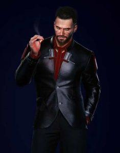 Cyberpunk-2077-V-Male-Black-Blazer