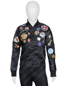 Doctor Who Ace Jacket