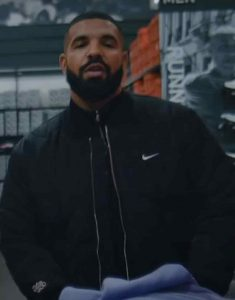 Drake-Laugh-Now-Cry-Later-Black-Varsity-jacket