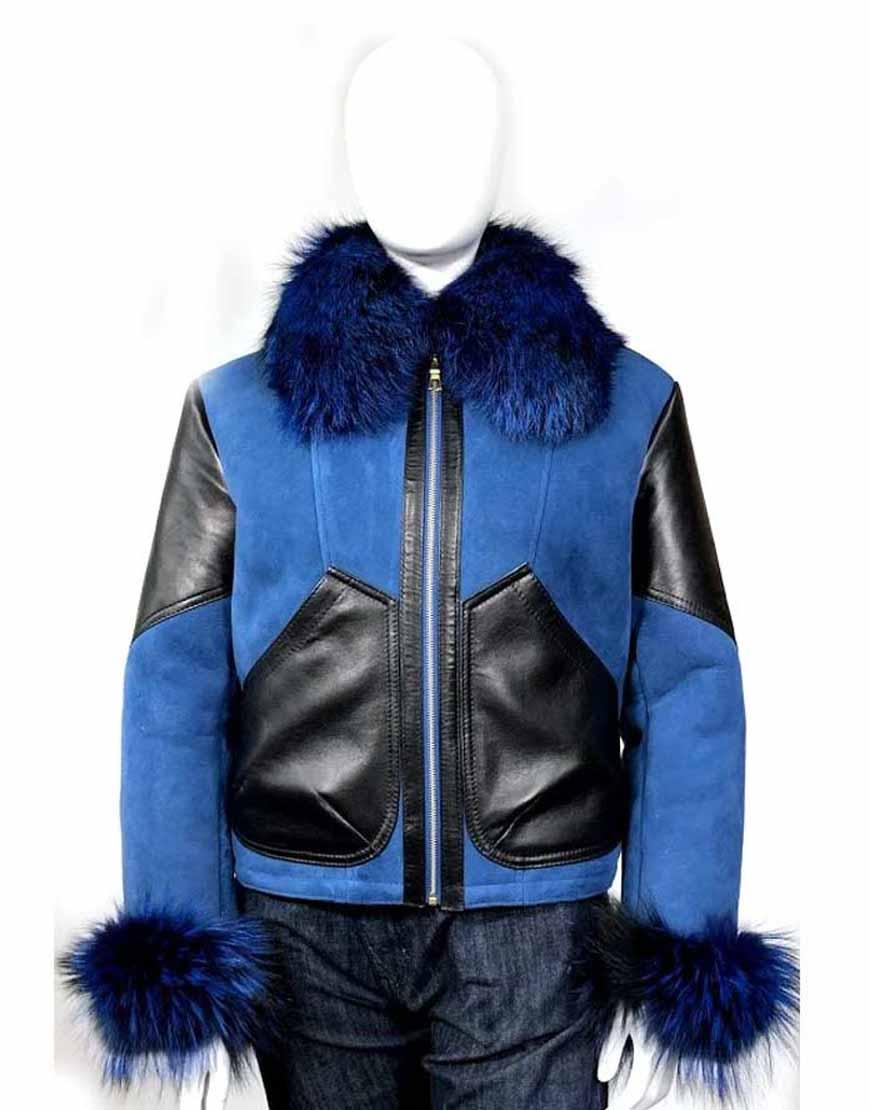 Elizabeth-Sheepskin-Jacket-With-Blue-Faux-Fur