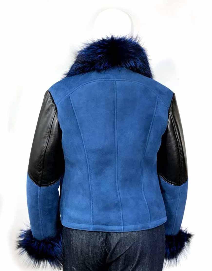 Elizabeth-Sheepskin-Shearling-Blue-Jacket