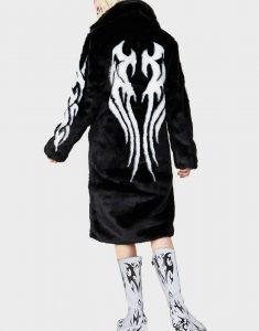 Fallen-Angel-Black-Fur-Coat
