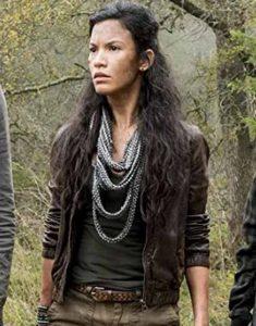 Fear-the-Walking-Dead-S06-Colman-Domingo-Brown-Leather-Jacket