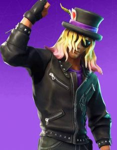 Fortnite-Stage-Slayer-Studded-Moto-Leather-Jacket