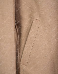 Heather GrahamLove, Guaranteed Tamara Taylor Long Coat