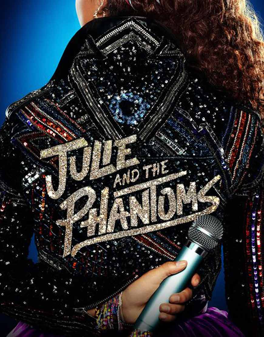 Julie-and-the-Phantoms-Madison-Reyes-Studded-Jacket