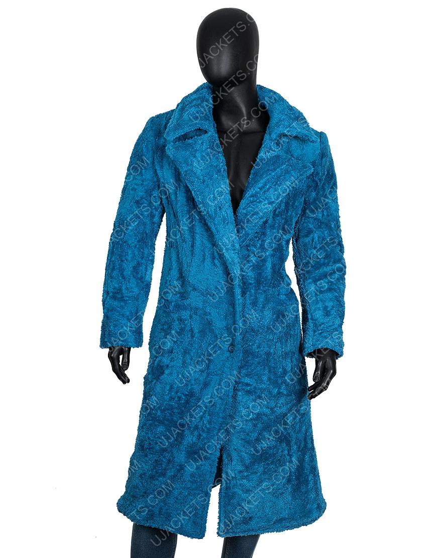 Justin Bieber Blue Coat From DJ Khaled ft. Drake POPSTAR
