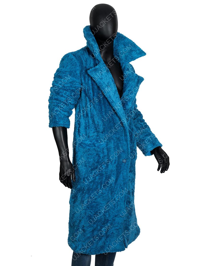 Justin Bieber Fur Coat From DJ Khaled ft. Drake POPSTAR
