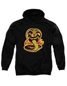 Karate-Kid-Cobra-Kai-Logo-Hoodie