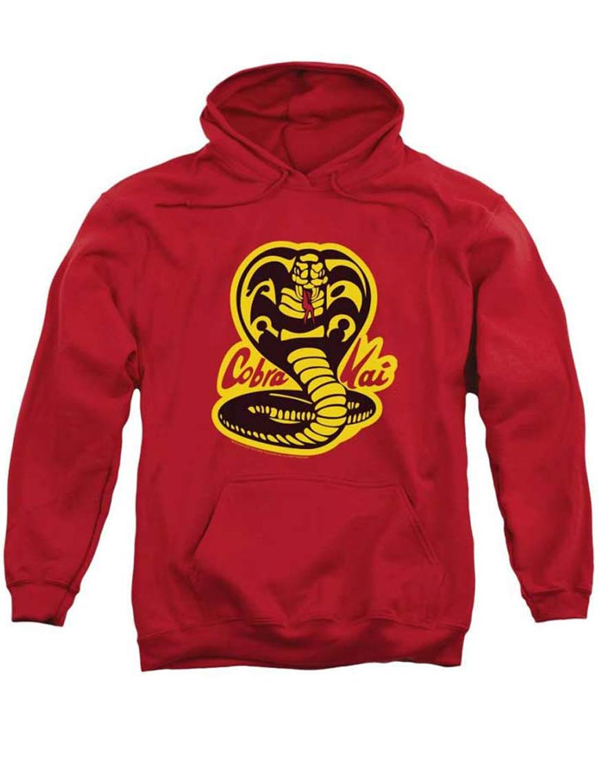 Karate-Kid-Cobra-Kai-Red-Hoodie