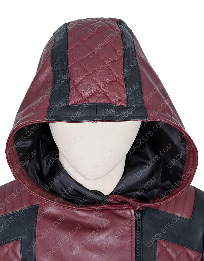 Kirby Howell-Baptiste Why Women Kill Jacket
